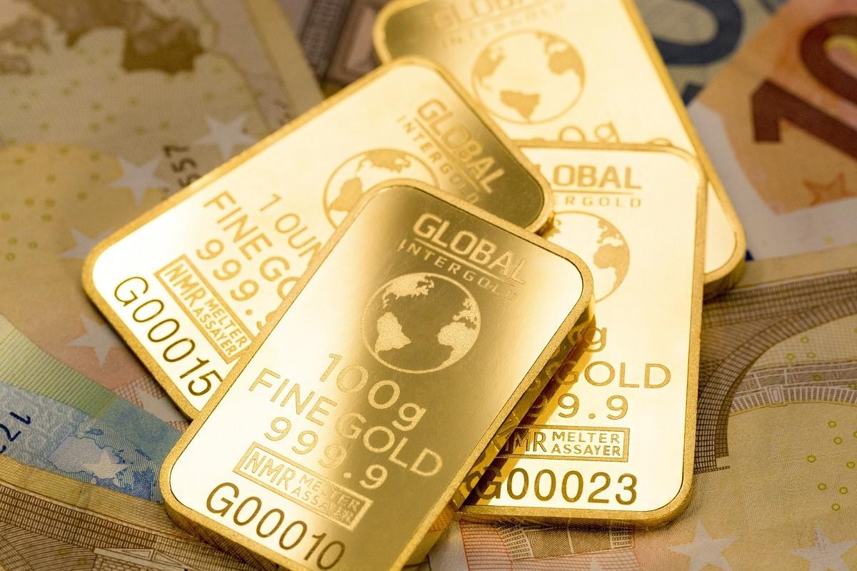 goud geld