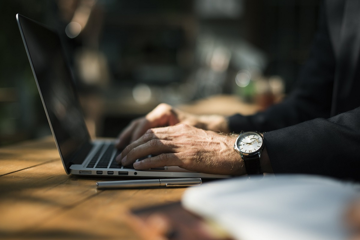 online laptop