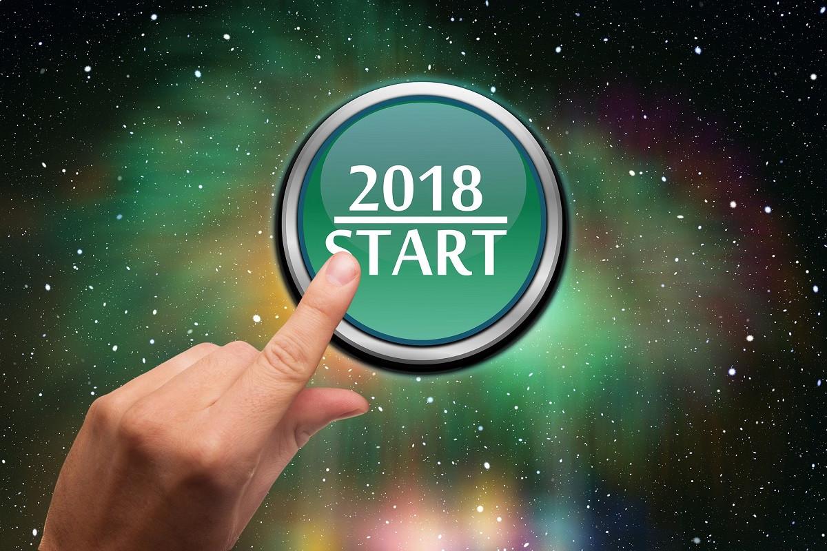 2018 start