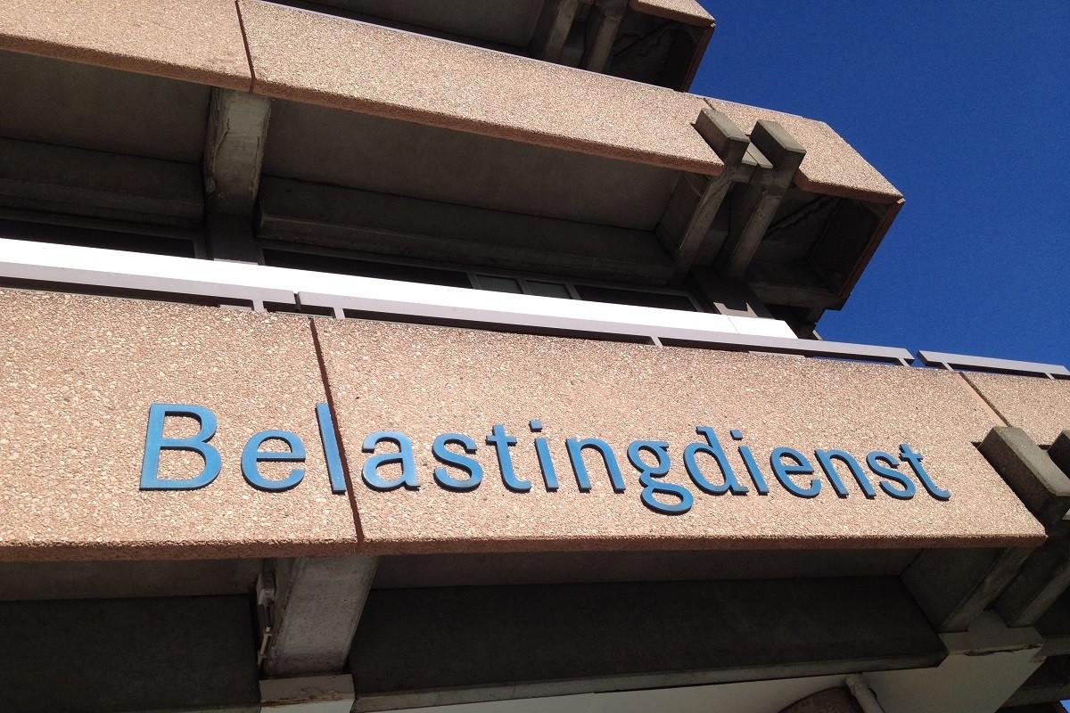 gebouw belastingdienst zwolle