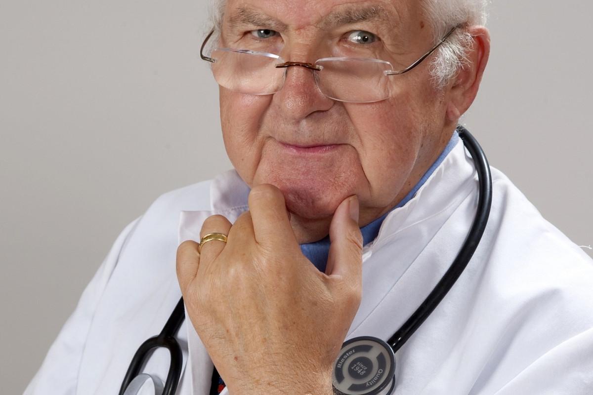 dokter man