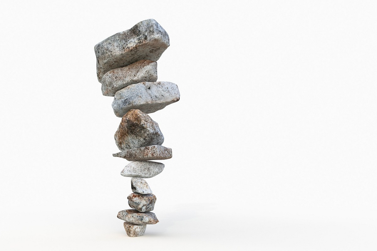stenenbalans