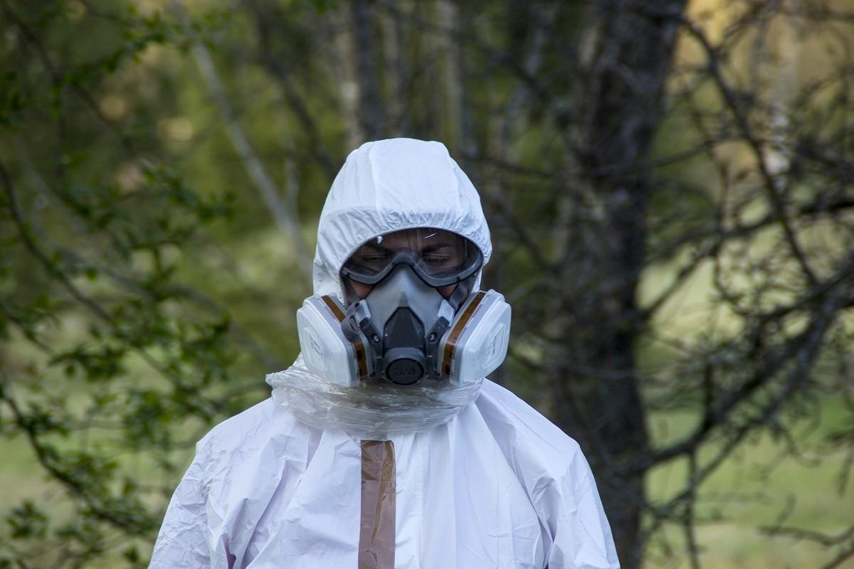 asbestpak