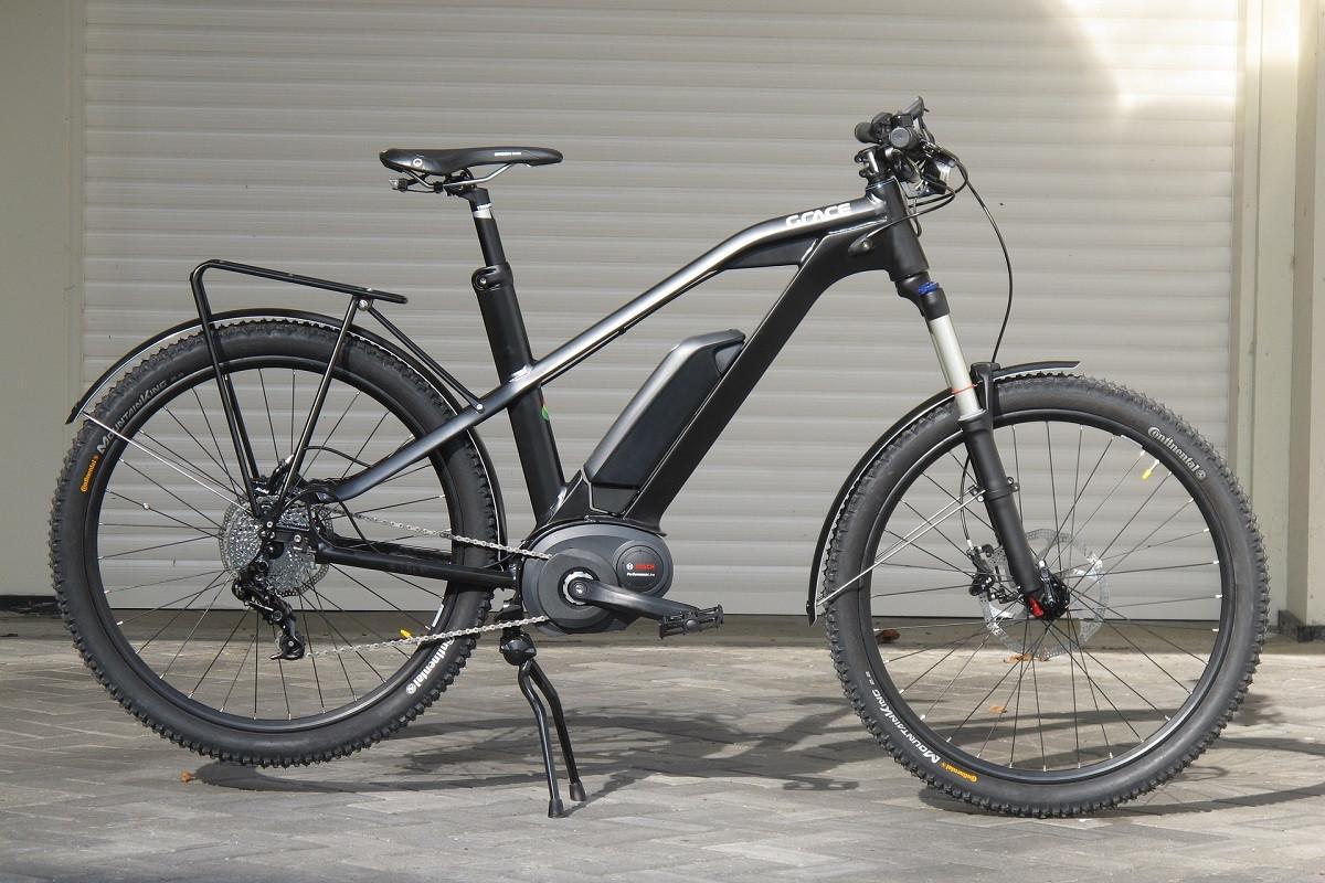 elektrische bike