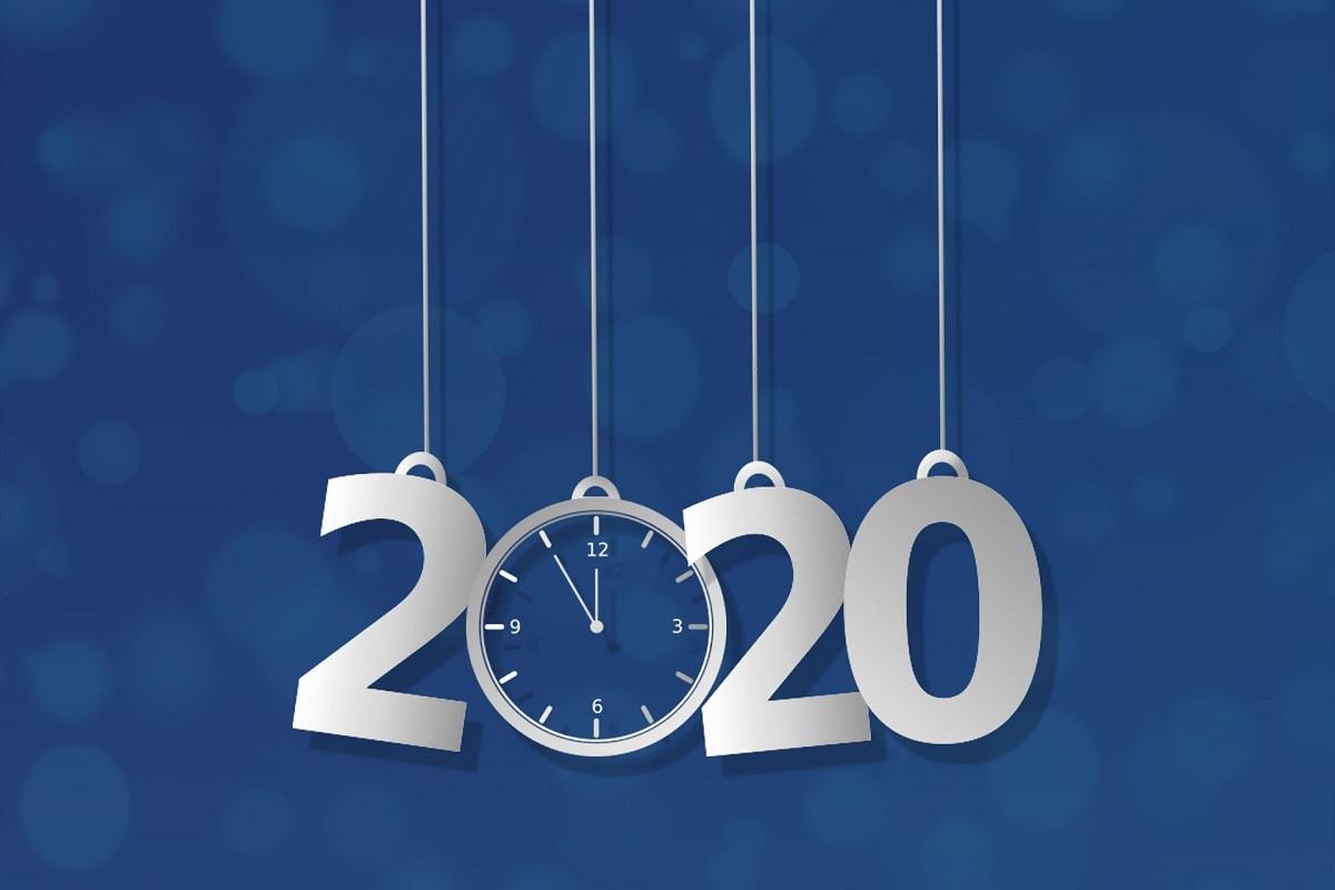 2020 wijzigingen