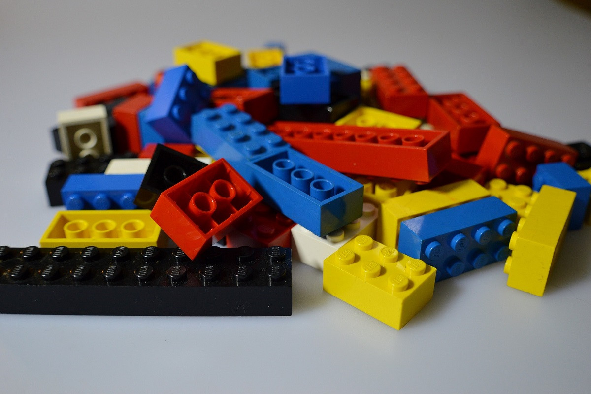 bouwstenen lego