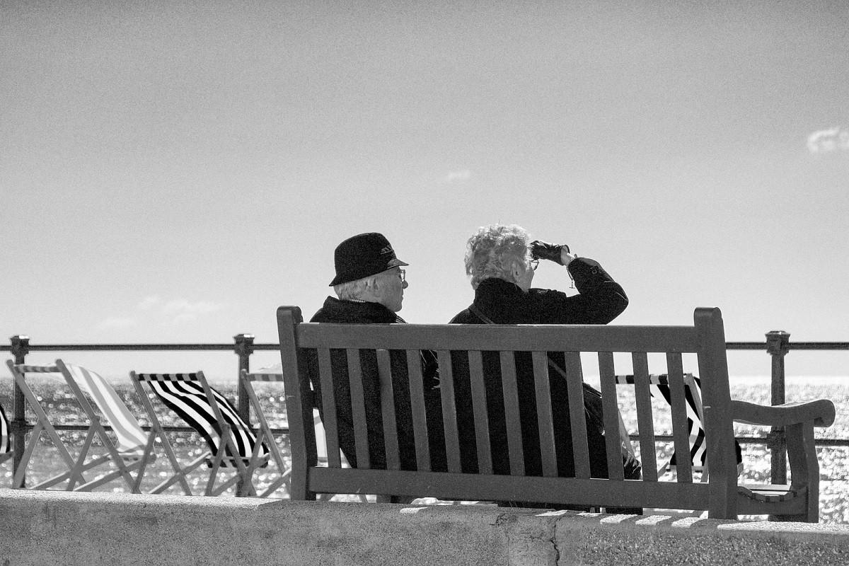 genieten pension