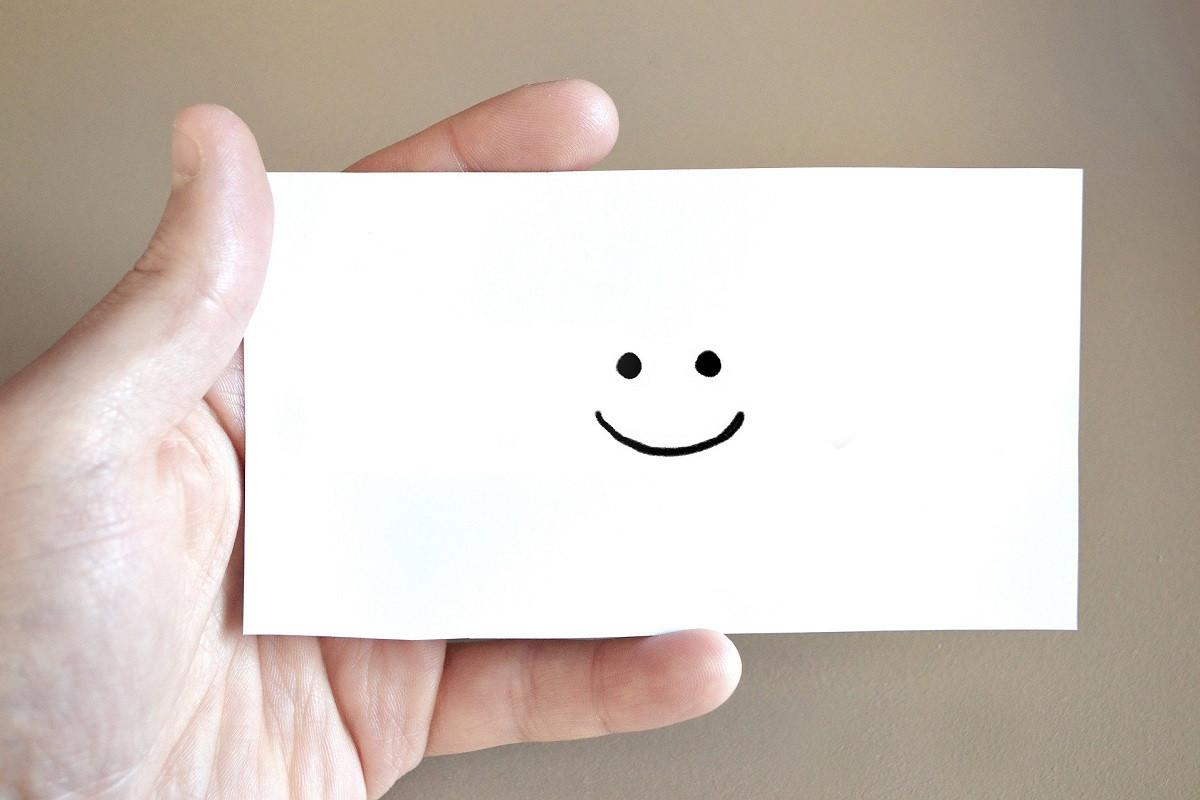 smile papier