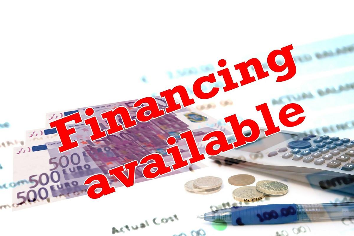 financieel ondersteuning