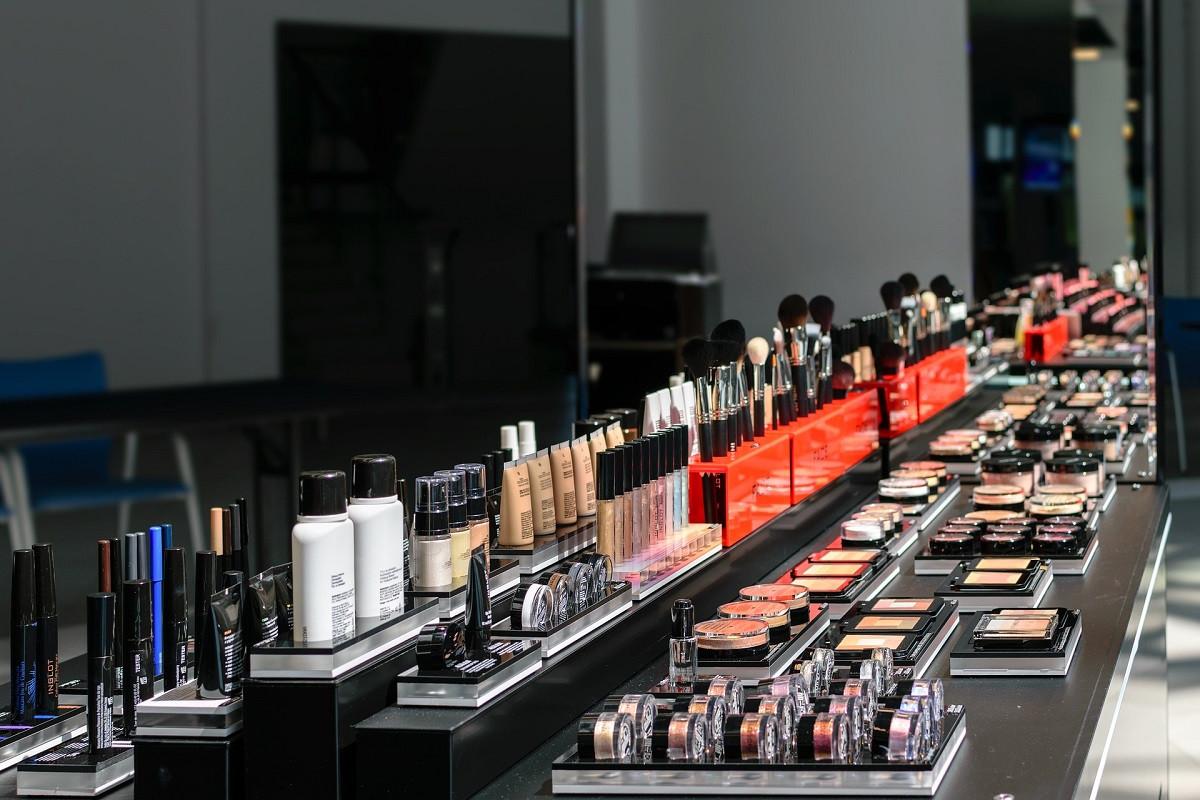 make up schoonheidsspecialiste