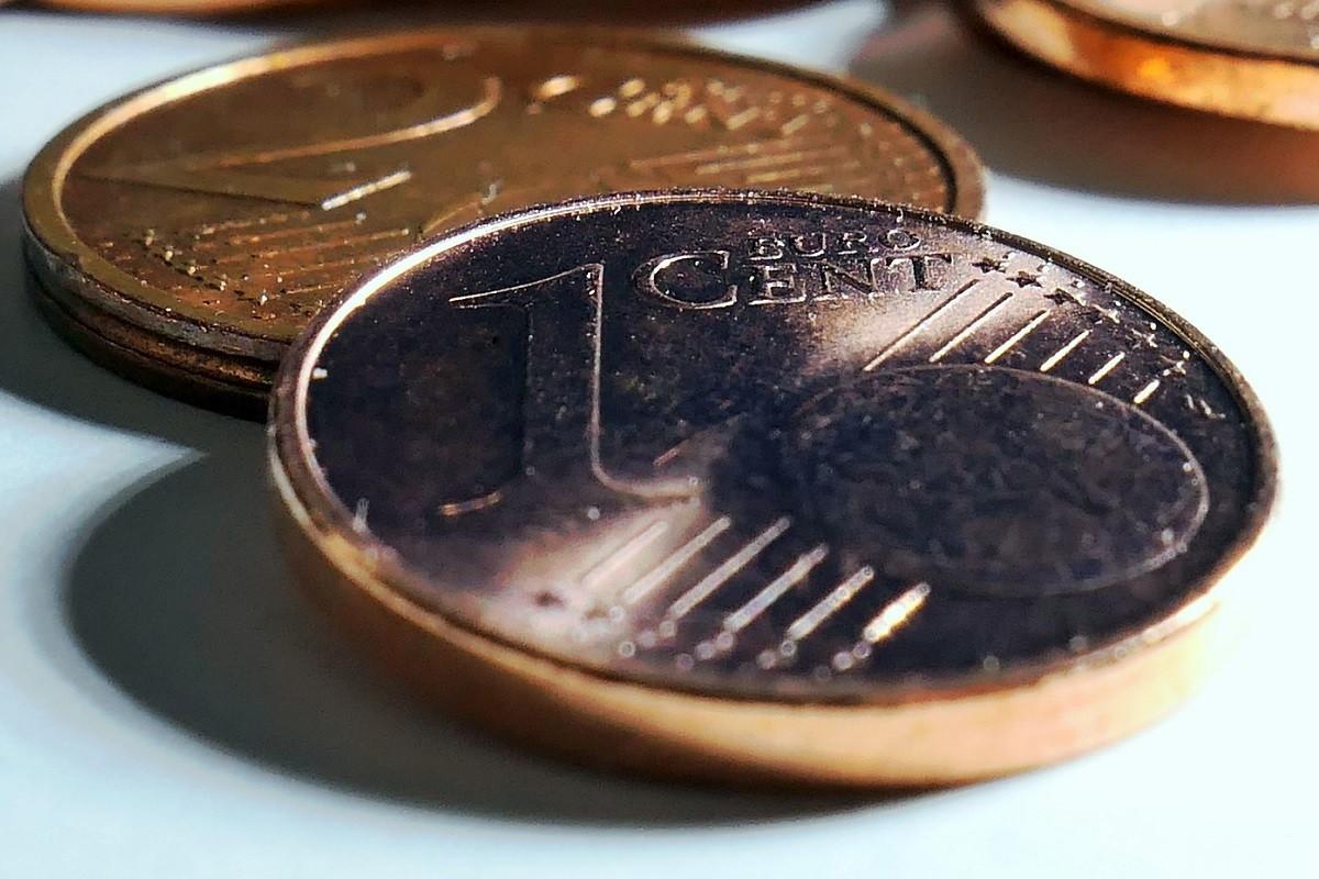 1 en 2 cent