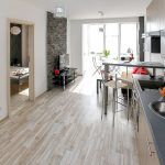 appartement in kantoorpand